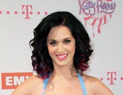 Los cambios de look de Katy Perry - Bekia Belleza