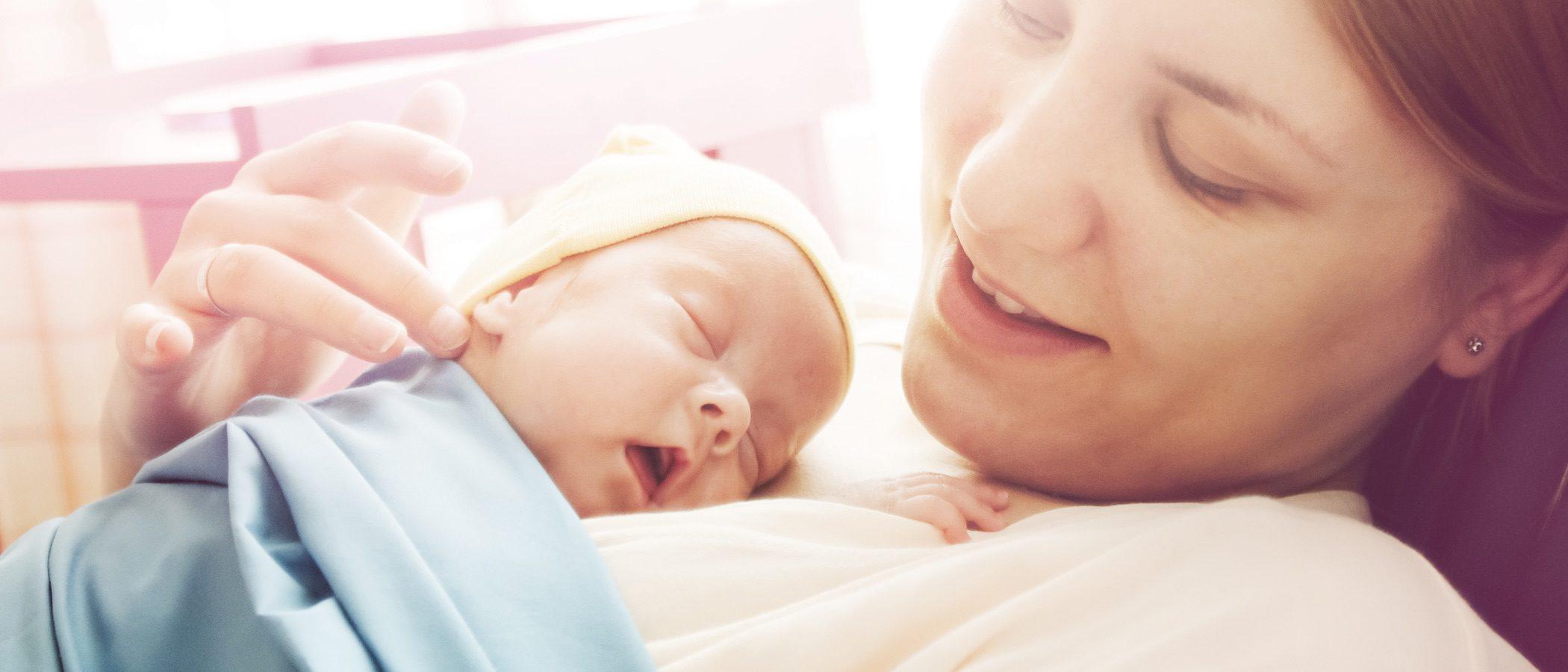 Resultado de imagen para recien nacido