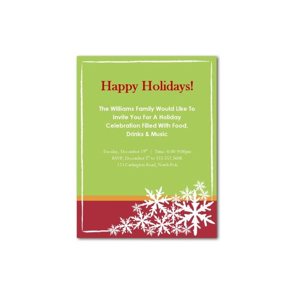 Holiday Template Word 7 word holiday template flyer templates pdf – Free Holiday Flyer Templates Word