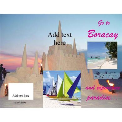 Downloadable Great Examples of Microsoft Publisher Travel Brochures brochure2