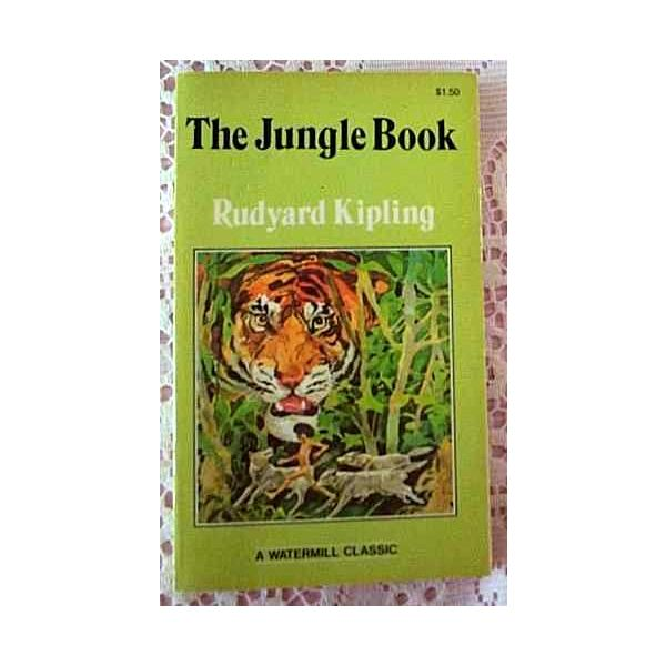 Guide To The Characters In Kipling S The Jungle Book Brighthub Education