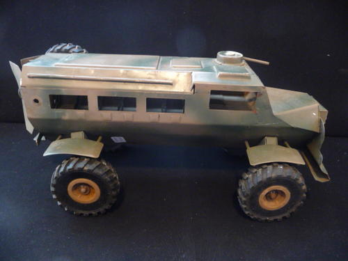 Other Collectable Toys Strike Toys South African