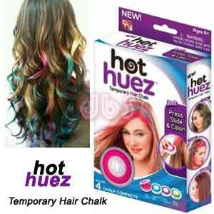 hair colourants dyes hot huez temporary hair chalk door delivery for only  r150 was sold 72503f4ed5