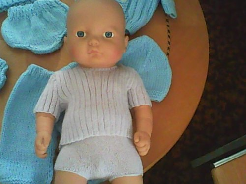 Dolls - VINTAGE ANATOMICAL CORRECT MALE BABY DOLL - 40CM ...