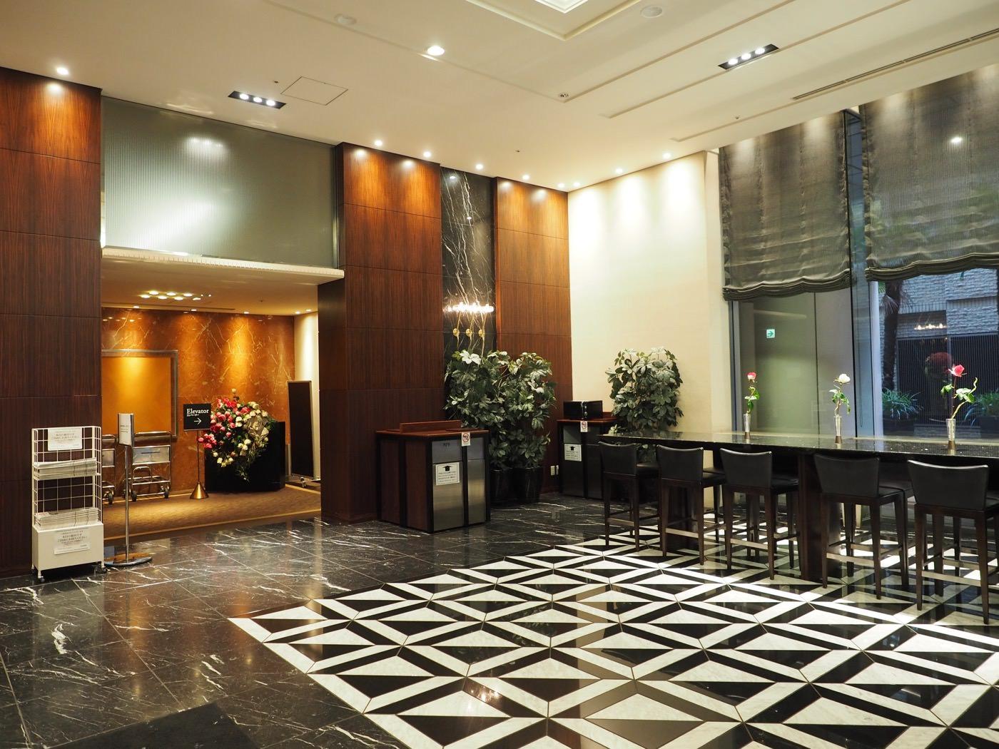 [東京] 六本木 商務旅館 Villa Fontaine Roppongi - 一口冒險 Bitesized Adventure