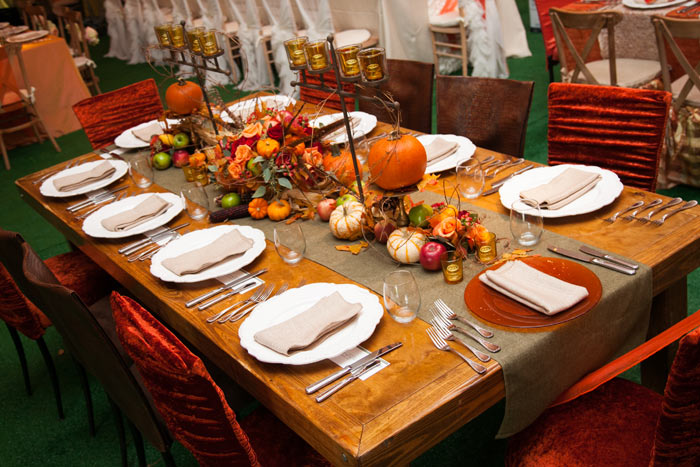get inspired 9 seasonal tabletop ideas