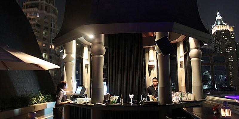【曼谷酒吧】高空酒吧新勢力-The Speakeasy Rooftop Bar on hotel muse