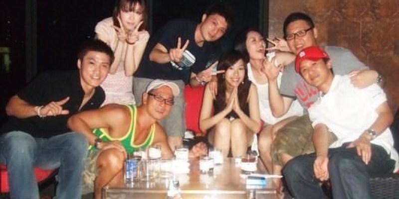 「那一年,我們在曼谷」的開始~加入曼谷幫  一起走跳吧!!