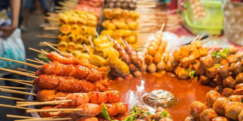【新手必看】沒做過別說你來過泰國!來曼谷旅遊不體驗會後悔的 10 件事