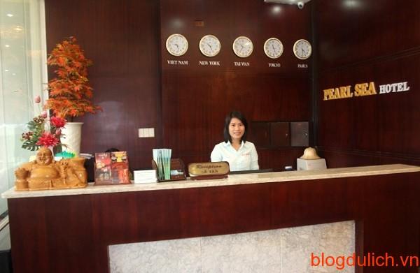 Khách sạn Biển Ngọc Đà Nẵng
