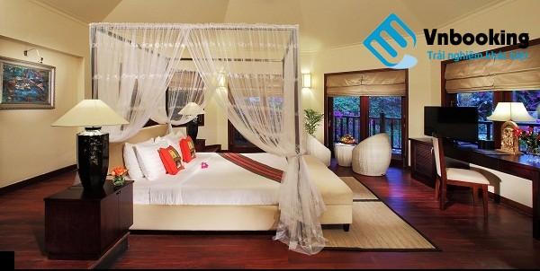Poshanu Resort Phan Thiết