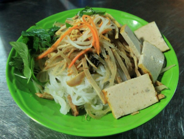 10 Món đặc sản bạn nên thử khi đến đất mũi Cà Mau