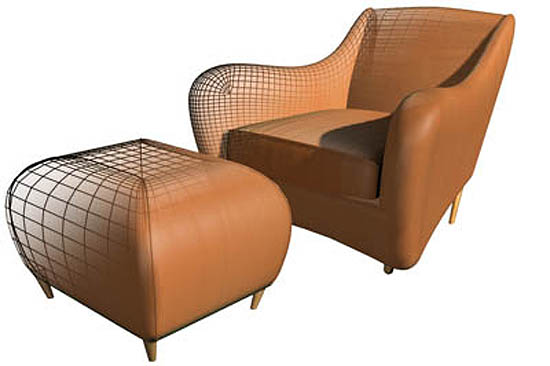 Image Result For Sofa D Model
