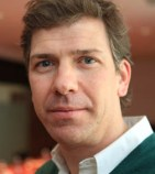 Pepe Cerezo, autor de Medios Líquidos
