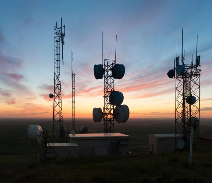 alergia ondas de radio antenas OMS