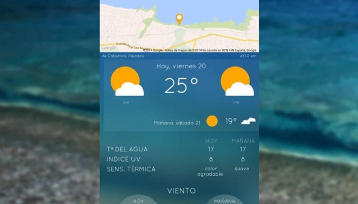 App-Playas