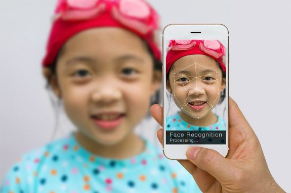 apps de reconocimiento facial con biometría