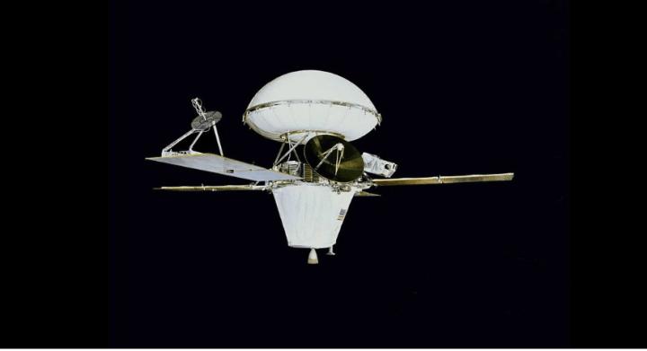 La NASA llega a Marte