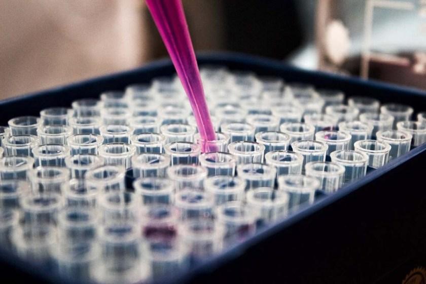 Pharmaceutical companies seek a cure for COVID-19