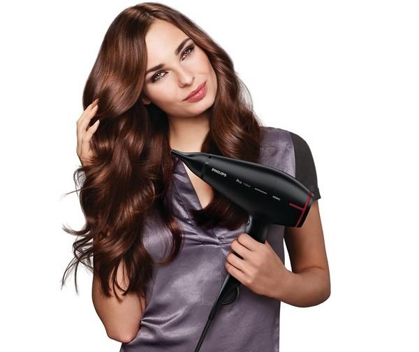 Peinados Con Secadora Para Mujeres - maquillajeurbano