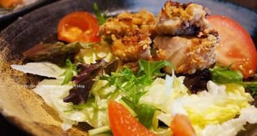 【台中美食】藍屋日本料理 中友店 - 服務好.適合全家聚餐的好選擇
