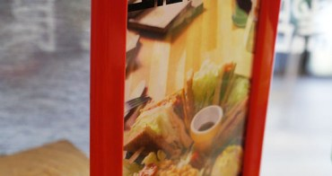 【台中咖啡早午餐】 Smoko Cafe - 咖啡不賴.早午餐可以吃得飽