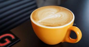 【台中西區】塗鴉咖啡 - GSR藝術空間.勤美誠品對面.近草悟道.月光流域建案一樓