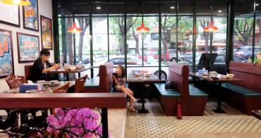 【台中西屯】帥鍋冰室-道地香港美食到中科.港式懷舊茶餐廳.老闆娘是正妹