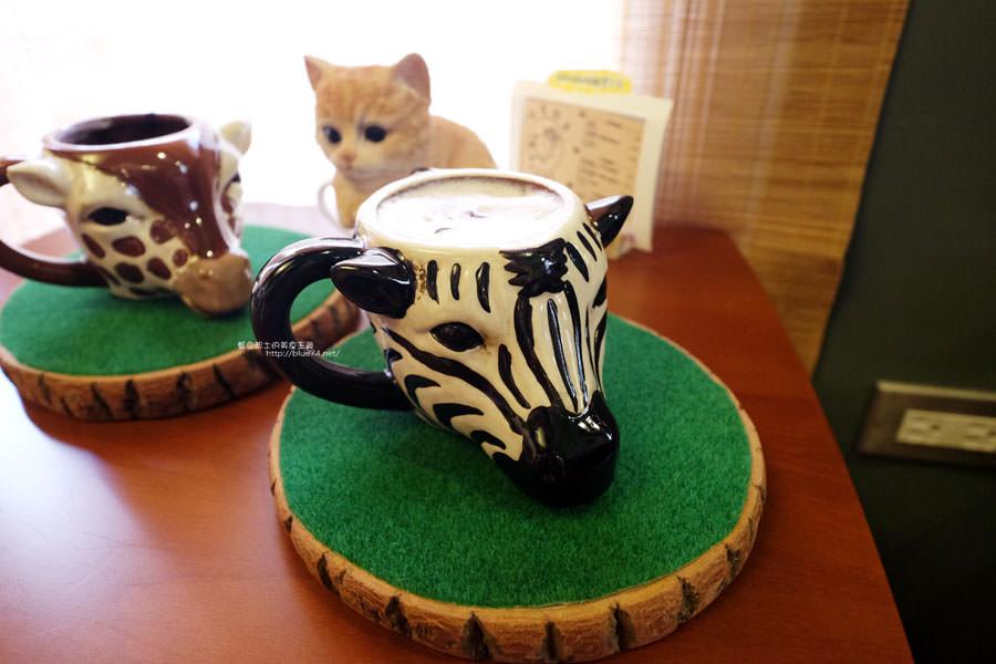 20170905025904 65 - 小毛日子雜貨店-在可愛動物森林療癒雜貨中喝咖啡.台中勤美誠品綠園道旁
