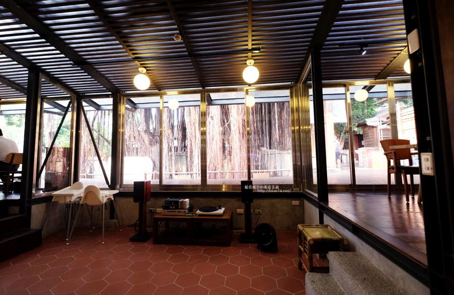 20170910004116 76 - 櫟舍文學餐廳-台中文學館內日式建築餐廳.百年老榕樹下.可以從早餐午餐到下午茶甜點冰品