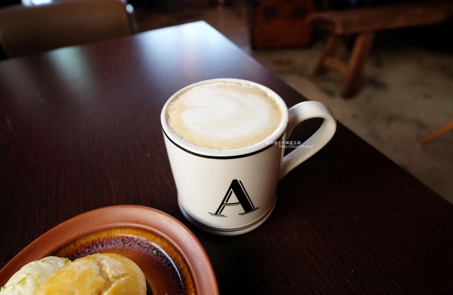 20170911015832 6 - Bearly Awake-工業風早午餐.好拍粉紅熊IG牆.東海藝術街早餐下午茶