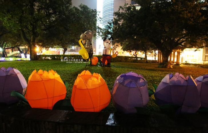 20180222233813 71 - 2018中臺灣元宵燈會-喜迎來富就在台中公園.小提燈摸彩與交通資訊看這裡