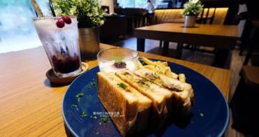 台中北區│起司蹦三明治-寵物友善餐廳,台中好吃早午餐推薦