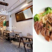 台中北屯│慢吞吞小館-北屯區義式料理餐廳