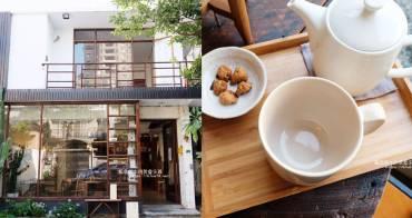 台中西區│箱庭-本日製作社三號店,是図書室,是藝廊,是雑貨店,也是古道具屋