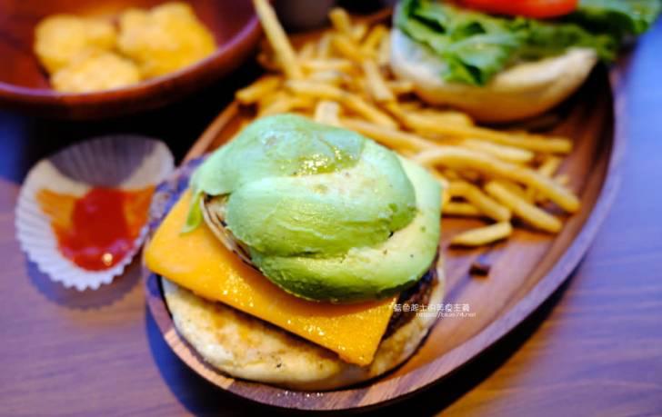 20181204011956 81 - KUA`AINA夏威夷漢堡-來自夏威夷,歐巴馬也愛的漢堡店,台中三井OUTLET吃得到了