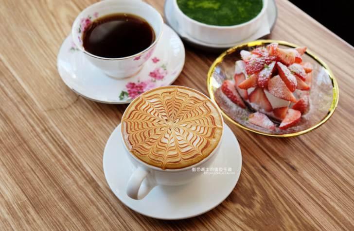 20190218115730 37 - NMU幸卉文學咖啡Nice to meet you-台中文學館裡的咖啡甜點時光