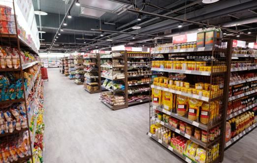 20190222191134 34 - Big King Shopping Center-不用出國就能買到東南亞餅乾、零食、咖啡、調味料,貼心分國別擺放
