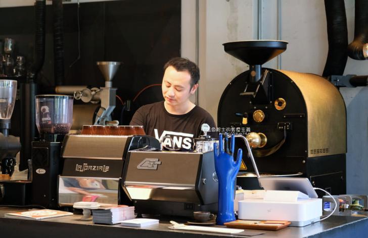 20190412002551 28 - COFFEE STOPOVER BLACK-結合元氣唱片行和本事空間製作所,不同於本店的咖啡體驗