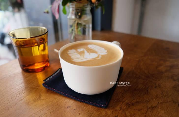 20190412002553 87 - COFFEE STOPOVER BLACK-結合元氣唱片行和本事空間製作所,不同於本店的咖啡體驗