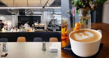 台中西區│COFFEE STOPOVER BLACK-結合元氣唱片行和本事空間製作所,不同於本店的咖啡體驗,台中推薦咖啡館