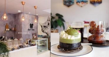 台中北屯│Cat I Cake-單純熱愛烘焙增添手做幸福感受的早午餐甜點店