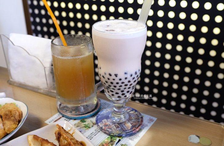 20190712121715 37 - 紫壁栽手作食與茶|三十幾年複合式泡沫紅茶店,茶點簡餐與茶葉,雞排必點,近中華夜市和萬代福