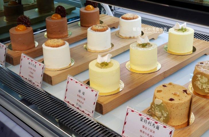 20190801111800 87 - Gio patisserie-北屯區法式甜點專賣店,一家人的凝聚力
