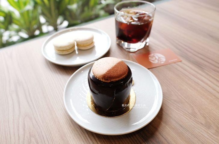 20190801111804 54 - Gio patisserie-北屯區法式甜點專賣店,一家人的凝聚力