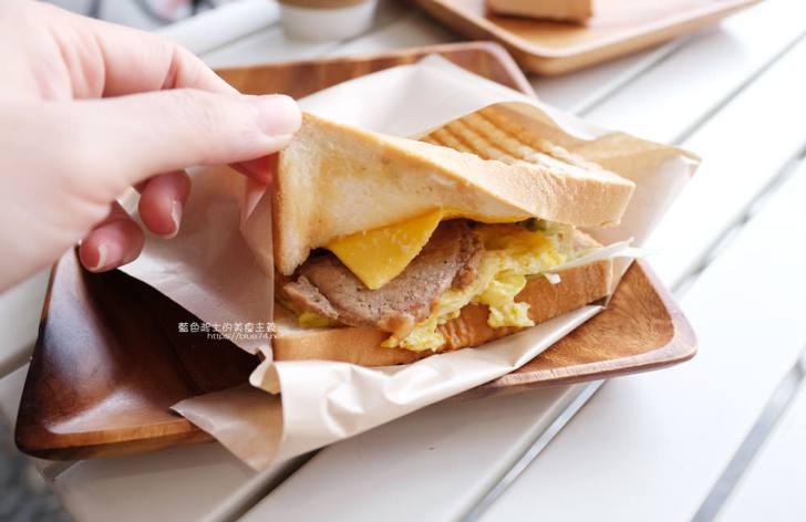 20190911153155 68 - 三田×Sha Sha早午餐-東山路上以外帶為主的早午餐和甜點店