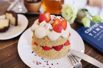 【台中南屯】小麥菓子Komugi日式焼菓子專賣-溫馨日系老屋甜點咖啡,好吃手作甜點,客製化蛋糕,記得先打電話預留喔!黎明新村裡