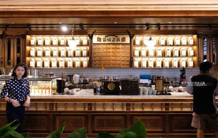 20190924160430 28 - Stunning Cafe-台中今年最強韓系網美店,一秒到韓國咖啡店
