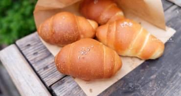 台中北區│牛胖の手作-好吃鹽可頌,台中一中店,專注經營麵包點心甜點