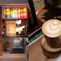 台中北區│其美咖啡-兩全其美的結合其美不動產複合式空間
